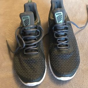 Nike Renew Rival Running Shoes - AS NEW